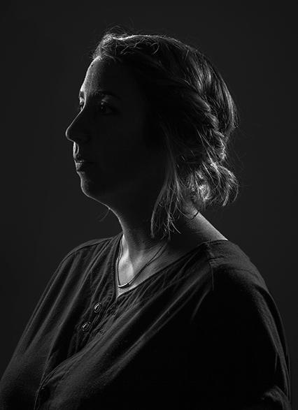 Liliane Jodoin