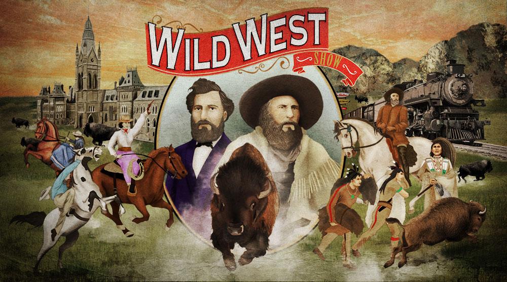 Le Wild West Show